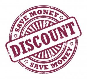 Postage Discounts